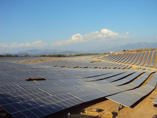 Energie verte photovoltaïque | Gay Electricité