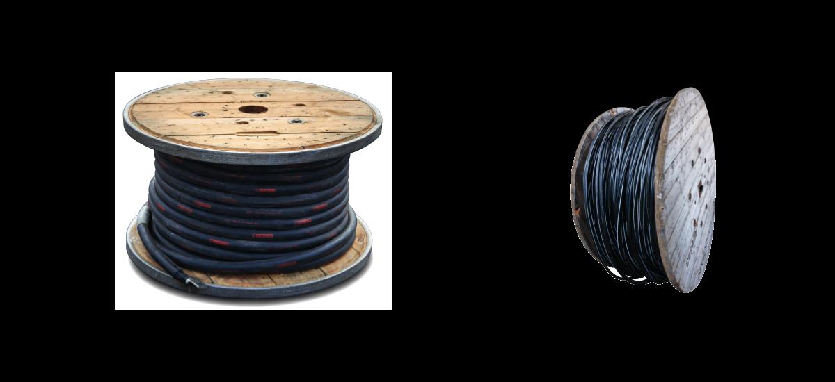 câble basse tension souple pour chantier 500 mm2 gay électricité