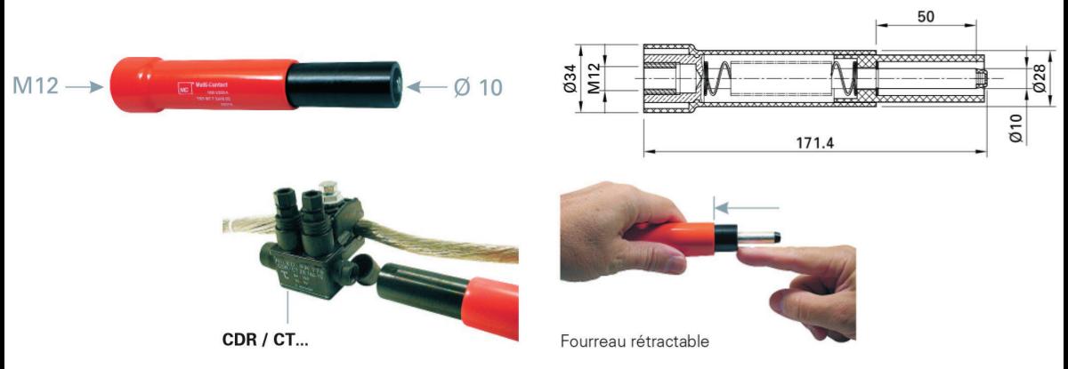 Accessoires Enedis - M12 - 3 - Gay Electricité