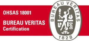 Gay Electricité - Certification OHSAS 18001 - Bureau Veritas